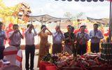 Phú Hồng Thịnh: Động thổ hai dự án nhà ở thương mại tại Bình Dương