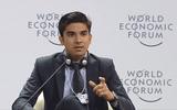 Bộ trưởng 25 tuổi Malaysia khuyên giới trẻ ASEAN cần tư duy vượt giới hạn thông thường