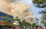 Cháy quán bar ở Đà Nẵng: Nghi vấn hỏa hoạn xuất phát từ tia lửa điện gò hàn