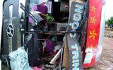 Tin tai nạn giao thông mới nhất ngày 13/9/2018: 2 anh em bị container đâm thương vong trong ngày giỗ mẹ