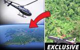 Nóng: Bắt đầu chiến dịch tìm kiếm MH370 ở Campuchia