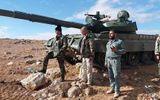 Quân đội Syria ồ ạt tấn công vào Đông Idlib sau 24 giờ tạm ngừng