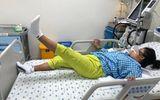 Nữ sinh bị liệt toàn thân vì mắc hội chứng Guillain Barré