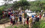 Vụ tai nạn thảm khốc ở Lai Châu: Xe bồn chạy với tốc độ 109km/h