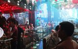 """Đột kích quán bar tại TP. HCM, phát hiện 20 """"dân chơi"""" dương tính với ma túy"""