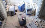"""Nga: Phiến quân """"dàn dựng"""" cuộc tấn công hóa học tại Idlib để đổ lỗi cho Syria"""