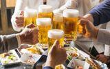 Sức khoẻ - Làm đẹp - Ăn nhiều đạm, dùng bia rượu triền miên có thể dẫn tới căn bệnh nguy hiểm này
