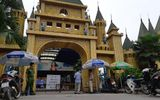 Vụ 7 người chết trong lễ hội âm nhạc: Đóng cửa Công viên nước Hồ Tây để điều tra