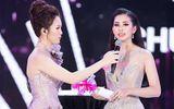 Video: Xem lại màn trả lời ứng xử của tân Hoa hậu Trần Tiểu Vy