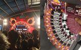 Lễ hội âm nhạc ở Công viên nước Hồ Tây diễn ra thế nào?