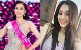 Nhan sắc đời thường gây bất ngờ của tân Hoa hậu 10X Trần Tiểu Vy