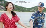 """""""Hậu duệ Mặt Trời"""" phiên bản Việt tung MV nhạc phim """"ngọt lịm"""""""