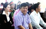 """Đại gia thủy sản Tòng """"Thiên Mã"""" bị tuyên phạt 18 năm tù"""