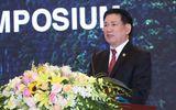 Tổng Kiểm toán Nhà nước Việt Nam nhậm chức Chủ tịch ASOSAI nhiệm kỳ 2018 - 2021