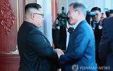 """Ông Kim Jong-un thẳng thắn thừa nhận cơ sở vật chất Triều Tiên """"hơi cũ"""""""