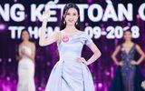 Á hậu Thúy An đại diện Việt Nam tham dự Hoa hậu Quốc tế 2018