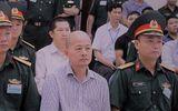 """Cựu thượng tá quân đội Út """"trọc"""" kháng cáo xin giảm nhẹ hình phạt"""