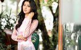 Hoa hậu Quốc tế 2017 Kevin Lilliana duyên dáng trong tà áo dài Việt
