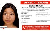 Nữ sinh gốc Việt mất tích tại Pháp, nghi phạm là kẻ có tiền án hãm hiếp