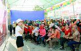 Hành trình từ thiện xuyên Việt của những con người giàu tình yêu thương