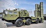 """Nga giăng kín """"rồng lửa"""" S-400 tại Crimea, lật tẩy sự thật vụ Il-20 bị bắn hạ?"""