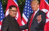 Ông Trump muốn sớm có cuộc gặp thượng đỉnh lần 2 với ông Kim Jong-un