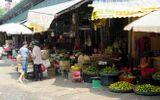 """Lãnh đạo quận Ba Đình nói gì về vụ """"bảo kê"""" tại chợ Long Biên?"""