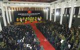 Lời cảm ơn của Ban Lễ tang và gia đình Chủ tịch nước Trần Đại Quang