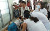 Bắc Ninh: Điều tra nguyên nhân 45 học sinh tiểu học nhập viện sau ăn trưa