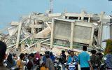 10 người Việt mắc kẹt sau trận động đất, sóng thần ở Indonesia