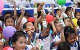 Hà Nội: Tạm lùi thời gian đấu thầu đề án sữa học đường tới 10/10