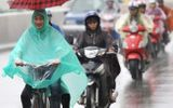 Dự báo thời tiết ngày 2/10: Không khí lạnh ảnh hưởng đến Bắc Bộ, nhiều nơi mưa lớn