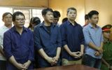 """Vụ bảo kê đường dây logo """"xe vua"""": Nguyên CSGT lãnh 8 năm tù, 80 cán bộ không bị truy cứu"""