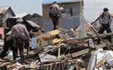 Hơn 1.400 người chết, 300.000 người cần cứu trợ khẩn cấp sau thảm họa ở Indonesia