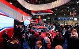"""VinFast tại Paris Motor Show: """"Sự kiện quốc dân"""" vang danh quốc tế"""