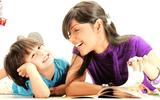Trẻ chậm nói – tăng động: Bí quyết giúp con của bà mẹ 38 tuổi
