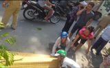 Hà Nội: Người đàn ông bị tàu hoả tông tử vong khi chạy qua đường sắt
