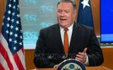 Ngoại trưởng Mỹ Mike Pompeo bắt đầu chuyến công du tới Triều Tiên