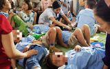 Xác định nguyên nhân khiến hơn 300 học sinh trường Đinh Tiên Hoàng ngộ độc