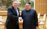 Ngoại trưởng Mỹ hé lộ kết quả cuộc đàm phán với nhà lãnh đạo Kim Jong-un