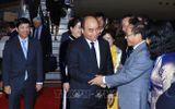 Thủ tướng đến Tokyo dự Hội nghị Cấp cao Hợp tác Mekong – Nhật Bản và thăm Nhật Bản