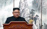 Ông Kim Jong-un mời các thanh sát viên thăm bãi thử hạt nhân Punggye-ri