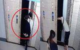 Video: Con rể tự ý mở cửa thang máy, bố vợ bước hụt chân tử vong