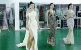 Phương Khánh được huấn luyện tại lò đào tạo hoa hậu Philippines trước khi tới Miss Earth