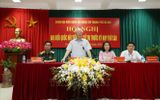 Tổng Bí thư Nguyễn Phú Trọng: Cán bộ cấp cao càng phải nêu gương