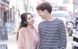 Ngô Kiến Huy lên tiếng tin đồn chia tay Khổng Tú Quỳnh sau 8 năm hẹn hò
