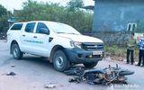 Tin tai nạn giao thông mới nhất ngày 11/10/2018: Va chạm với xe đầu kéo, 2 người đàn ông tử vong tại chỗ