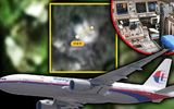 Tiết lộ bất ngờ về khu rừng nơi được cho là phát hiện buồng lái máy bay MH370