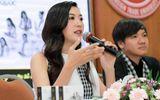 """Thúy Vân tiết lộ từng vạch ra """"chiến lược"""" để trở thành Á hậu Quốc tế"""