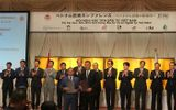 Tập đoàn TMS ký kết biên bản thỏa thuận hợp tác quan trọng tại Nhật Bản